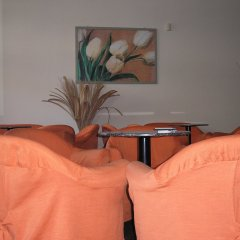 Hotel Playa сауна