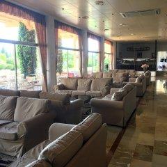 Отель Golf Costa Brava интерьер отеля фото 2