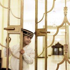 Отель Claridge's Великобритания, Лондон - 1 отзыв об отеле, цены и фото номеров - забронировать отель Claridge's онлайн бассейн