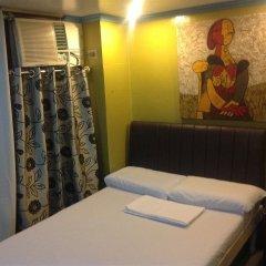 Отель Gaius Pension Inn Филиппины, Манила - отзывы, цены и фото номеров - забронировать отель Gaius Pension Inn онлайн спа фото 2