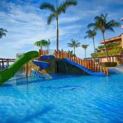 Отель Barcelo Huatulco Beach - Все включено бассейн фото 2