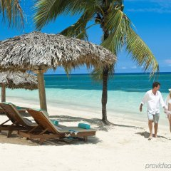 Отель Beaches Ocho Rios A Spa, Golf & Waterpark Resort пляж