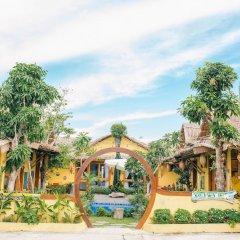 Отель La Belle Anbang Homestay Хойан детские мероприятия