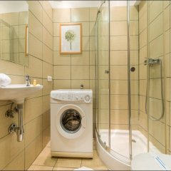 Апартаменты Miodowa Apartment Old Town Варшава ванная