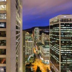 Отель Hyatt Regency Vancouver Канада, Ванкувер - 2 отзыва об отеле, цены и фото номеров - забронировать отель Hyatt Regency Vancouver онлайн фото 9