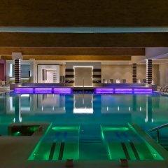 Отель Terme Mioni Pezzato & Spa Италия, Абано-Терме - 1 отзыв об отеле, цены и фото номеров - забронировать отель Terme Mioni Pezzato & Spa онлайн бассейн фото 3