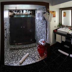 Отель Sofitel Moorea la Ora Beach Resort ванная фото 2