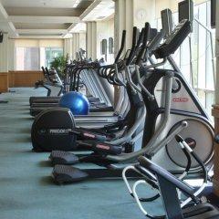 Regal International East Asia Hotel фитнесс-зал