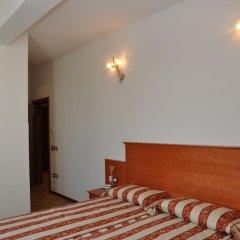 Отель Trattoria Mingaren Albergo Бертиноро комната для гостей фото 4