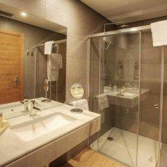El Mirador de Ulzama Hotel & Spa комната для гостей