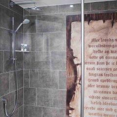 Mercure Exeter Southgate Hotel ванная