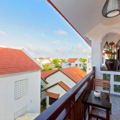 Отель Trendy life villa балкон