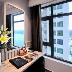 Anrizon Hotel Nha Trang интерьер отеля фото 3