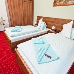 Отель Spa Hotel Diana Чехия, Франтишкови-Лазне - отзывы, цены и фото номеров - забронировать отель Spa Hotel Diana онлайн комната для гостей фото 5