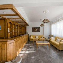 Отель Kamari Blu Греция, Остров Санторини - отзывы, цены и фото номеров - забронировать отель Kamari Blu онлайн интерьер отеля