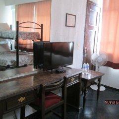 Hotel Nueva Galicia удобства в номере