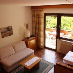 Отель Appartements Oberpefohl Парчинес фото 5
