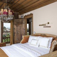 Отель Terrace Houses Sirince - Fig, Olive and Grapevine комната для гостей фото 4