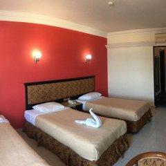 Отель New DaVinci Beach & Diving Resort комната для гостей фото 2