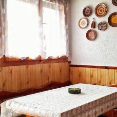 Отель Mechta Guest House сауна
