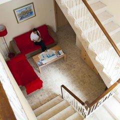 Отель Villa Belview Сан Джулианс комната для гостей фото 5