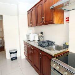 Апартаменты Apartments 27 Mae de Deus by Green Vacations Понта-Делгада в номере