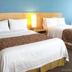 Отель Holiday Inn Express Mexico-Paseo De La Reforma Мексика, Мехико - отзывы, цены и фото номеров - забронировать отель Holiday Inn Express Mexico-Paseo De La Reforma онлайн комната для гостей фото 4