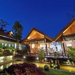 Отель Aonang Fiore Resort фото 6