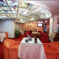 Bilinc Hotel интерьер отеля фото 3