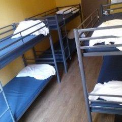 Отель Hostel Van Gogh Brussels Бельгия, Брюссель - 1 отзыв об отеле, цены и фото номеров - забронировать отель Hostel Van Gogh Brussels онлайн комната для гостей фото 5