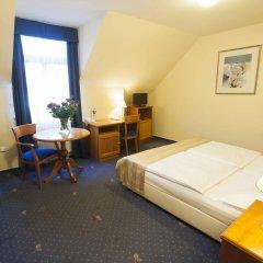 Отель Modra ruze Чехия, Прага - 10 отзывов об отеле, цены и фото номеров - забронировать отель Modra ruze онлайн комната для гостей