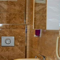 Göznur Hotel Турция, Эрдек - отзывы, цены и фото номеров - забронировать отель Göznur Hotel онлайн ванная фото 2