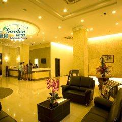 Отель De Garden Hotel, Butterworth Малайзия, Баттерворт - отзывы, цены и фото номеров - забронировать отель De Garden Hotel, Butterworth онлайн интерьер отеля фото 3