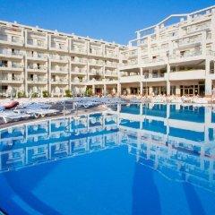 Aqua Hotel Aquamarina & Spa бассейн фото 2