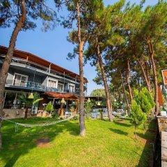 White Heaven Hotel Турция, Памуккале - 1 отзыв об отеле, цены и фото номеров - забронировать отель White Heaven Hotel онлайн фото 14