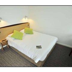 Отель Campanile Chalons en Champagne - Saint Martin комната для гостей фото 4