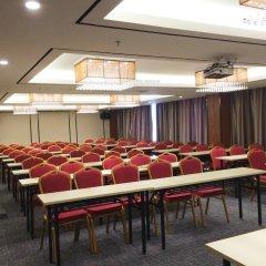 Отель Shanshui Fashion Hotel Китай, Фошан - отзывы, цены и фото номеров - забронировать отель Shanshui Fashion Hotel онлайн помещение для мероприятий фото 2