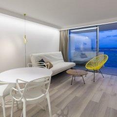 Отель Sud Ibiza Suites балкон