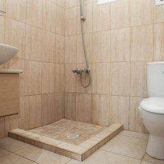 Alecos Hotel Apartments ванная