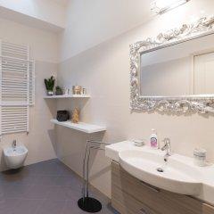 Отель Flospirit - San Lorenzo ванная