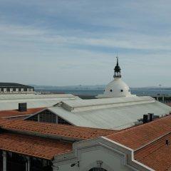 Апартаменты Orion ODM Lisbon 8 Building Apartments пляж