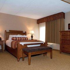Отель Best Western Plus Waterbury - Stowe удобства в номере