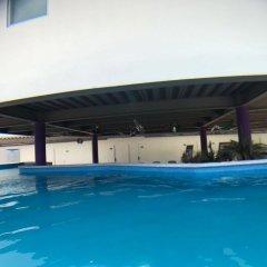 AM Hotel & Plaza бассейн фото 2