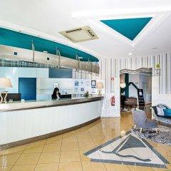 Отель Velamar Boutique Hotel Португалия, Албуфейра - отзывы, цены и фото номеров - забронировать отель Velamar Boutique Hotel онлайн интерьер отеля