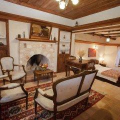 Отель Hoyran Wedre Country Houses Калеучагиз комната для гостей фото 3
