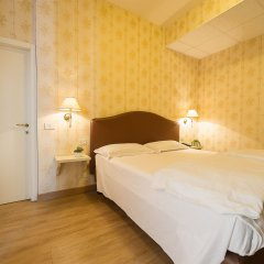 Hotel Torino Парма комната для гостей фото 5