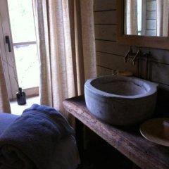 Отель B&B Entre Ciel et Terre ванная фото 2