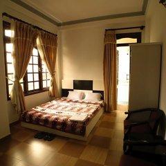 Отель Dalat Coffee House Homestay Далат комната для гостей фото 3