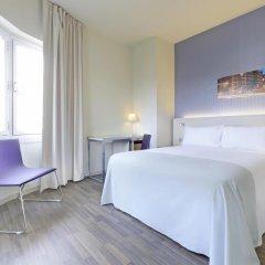 TRYP Madrid Chamberí Hotel комната для гостей