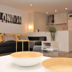 Отель Travel Habitat Gran Via Ruzafa Испания, Валенсия - отзывы, цены и фото номеров - забронировать отель Travel Habitat Gran Via Ruzafa онлайн интерьер отеля